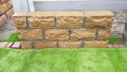 Mauersteine Desert - 40 x 20 x 20 cm