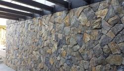 Veblendsteine - Rock Face - Akron