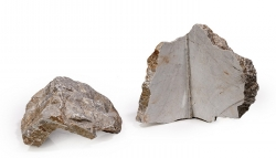 Veblender - Rock Face - Ecken Grey