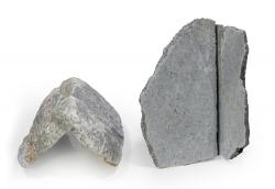 Veblendsteine - Rock Face - Ecken Dias