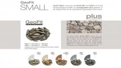GEOPIETRA - Splitter GeoFit - SMALL GT