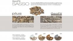 GEOPIETRA - Splitter GeoFit - SASSO G
