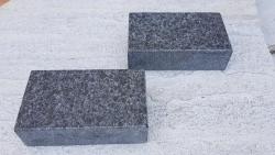 Pflasterklinker Basalt 20x10x5 cm