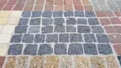 Mosaikpflaster Porto Roriz 4 - 6 cm