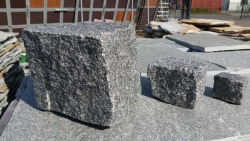 Klein Pflaster - Porto Black 9 - 11 cm