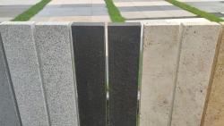Rasenkante Basalt 6 x 20 x 100 cm