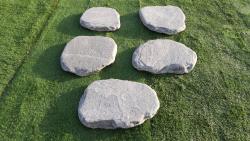 Trittplatten Kavala - Antik