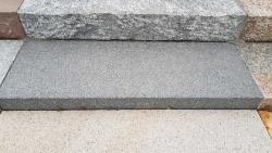 Blockstufen Impala - Dunkelgrau 100x35x15