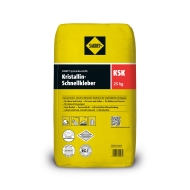 SAKRET Kristallin-Schnellkleber KSKw