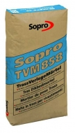 Sopro - Verlege Mörtel TVM 858