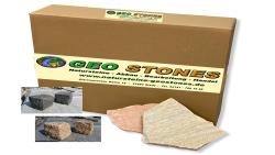 Natursteine Muster für 19,75 ¤